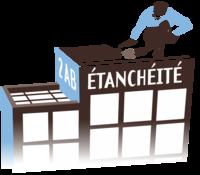 Logo 2AB ETANCHEITE