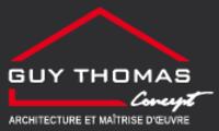 Logo ABC - GUY THOMAS CONCEPT