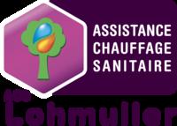 Logo ACS LOHMULLER SAS