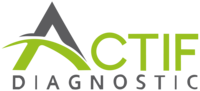 Logo ACTIF DIAGNOSTIC