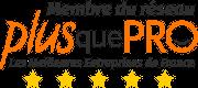 Logo LE SPECIALISTE DE LA POSE DE FERMETURES DU BATIMENT