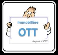 Agence Immobilière Ott