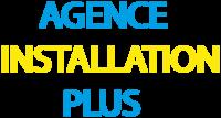 Logo AIP (AGENCE INSTALLATION PLUS)