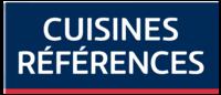 Logo CUISINES RÉFÉRENCES AGENCEMENT JACQUET DAMIEN