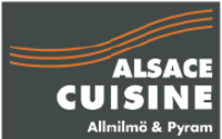 Logo ALSACE CUISINE COLMAR