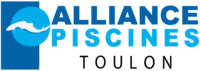 Logo AU FIL DE L'EAU  - ALLIANCE PISCINES TOULON