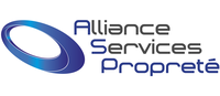 Logo ALLIANCE SERVICES PROPRETE