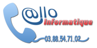 Logo ALLO INFORMATIQUE