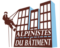 Logo ALPINISTES DU BATIMENT