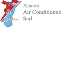 ALSACE AIR CONDITIONNE