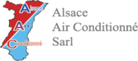 Logo ALSACE AIR CONDITIONNE
