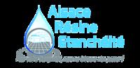 Logo ALSACE RESINE ETANCHEITE