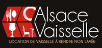Logo ALSACE VAISSELLE