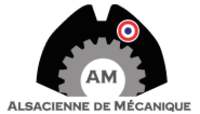 Logo ALSACIENNE DE MECANIQUE