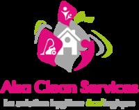 Logo ALSACLEAN SERVICES