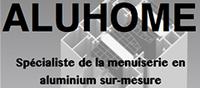 Logo ALUHOME