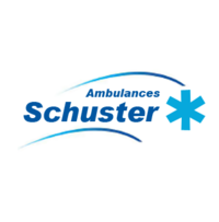 Logo Ambulances schuster