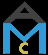 Logo A.M.C 3G (ALUMINIUM MIROITERIE DE LA CIOTAT)