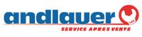 Logo ANDLAUER SAV
