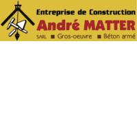 ENTREPRISE CONSTRUCTION ANDRE MATTER