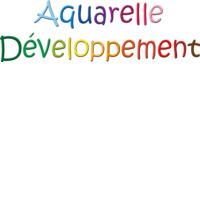 Aquarelle développement