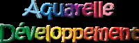 Logo AQUARELLE DÉVELOPPEMENT
