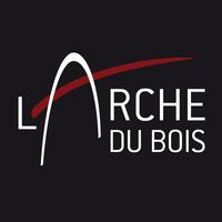 Logo L'ARCHE DU BOIS