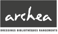 Logo ARCHEA - BOULOGNE