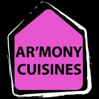 Logo ARMONY CUISINES