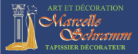 Logo ART ET DECORATION MARCELLE SCHRAMM