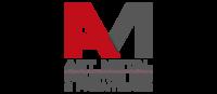 Logo ART METAL INDUSTRIE DES 3 FRONTIERES