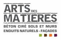 Logo ARTS DES MATIÈRES