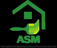 Logo A S M