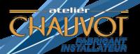 Logo ATELIER CHAUVOT