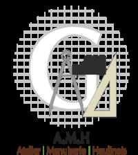 Logo AMH - ATELIER MENUISERIE HEULINOIS