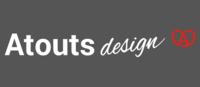 Logo ATOUTS DESIGN