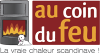Logo AU COIN DU FEU