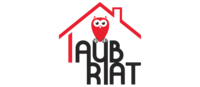Logo Aubriat (SARL)
