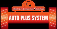 Logo AUTO PLUS SYSTÈM