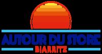 Logo AUTOUR DU STORE