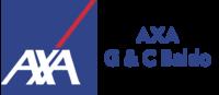 Logo AXA BALDO