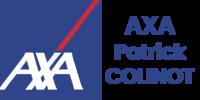 Logo PATRICK COLINOT - AXA NOGENT SUR SEINE