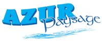 Logo AZUR PAYSAGE