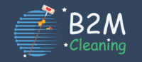 Logo B2M CLEANING TELECOM
