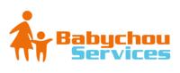 Logo Babychou Services Martinique