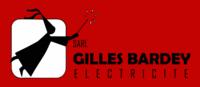 Logo GILLES BARDEY ELECTRICITÉ