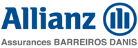 Logo BARREIROS DANIS ASSURANCES AGENTS ALLIANZ
