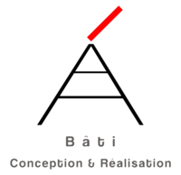 Logo BATI CONCEPTION & REALISATION
