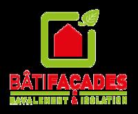 Logo BÂTI FACADES