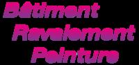 Logo BATIMENT RAVALEMENT PEINTURE